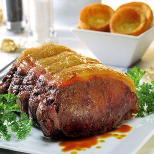 Sirloin Roast