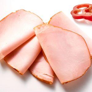 Ramsay of Carluke cooked ham