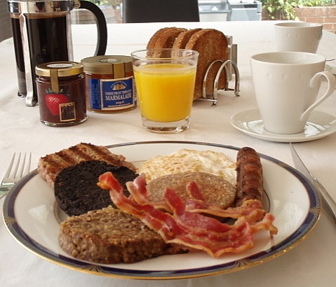Ramsay of Carluke Breakfast Selection