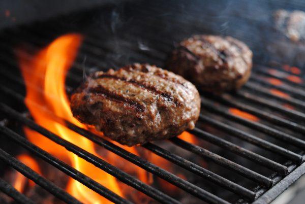 Ramsay of Carluke burgers