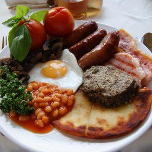 Ramsay of Carluke Traditional Scottish Breakfast