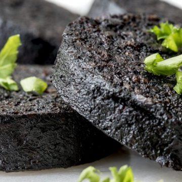 Scottish Black Pudding