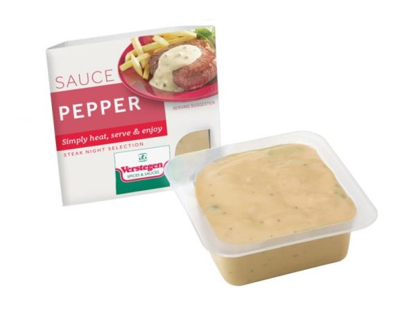 Verstegen pepper sauce