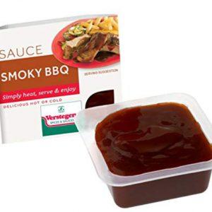 Verstegen BBQ Sauce
